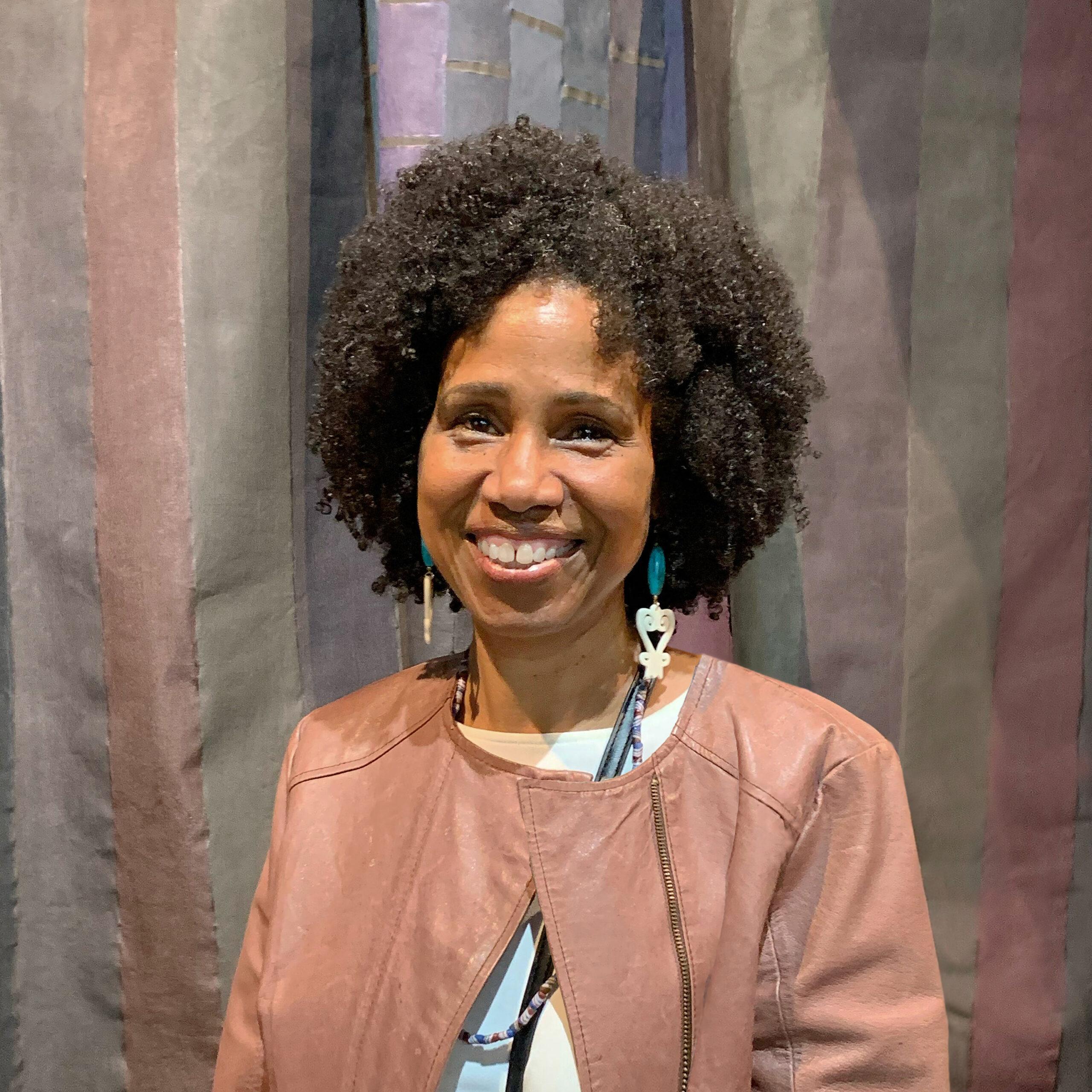 June Edmonds Portrait 2020 Courtesy of Luis de Jesus Los Angeles