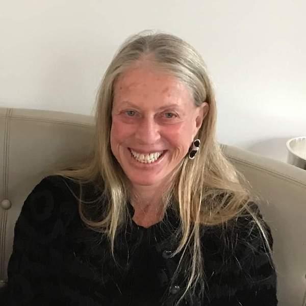 Barbara Hoffman