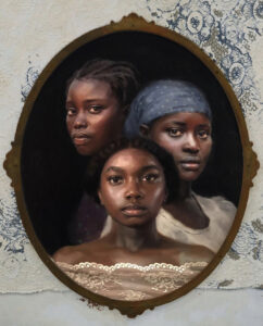 """Image - The Mothers of Gynecology. This piece speaks about the historical case of """"The Father of Gynecology """" Dr. J. Marion Sims."""