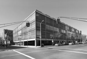 Yale Center for British Art, New Haven, CT, 1977