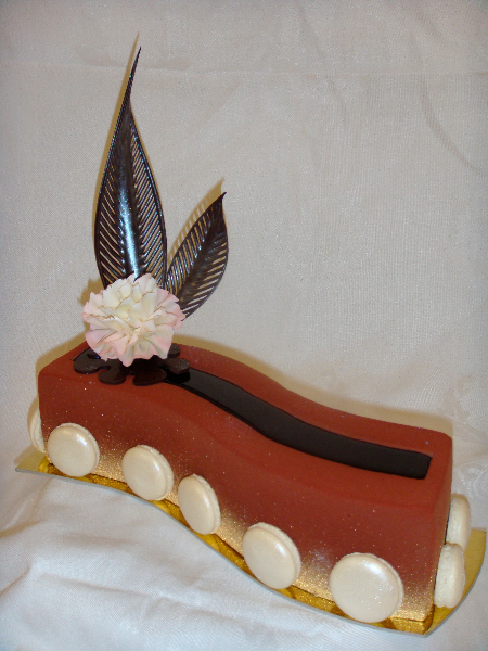 chocolate-yuzu-entremet