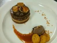 chocolate-and-roasted-banana-dessert