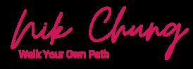 Nik Chung Authentic Branding & Visibility Coach