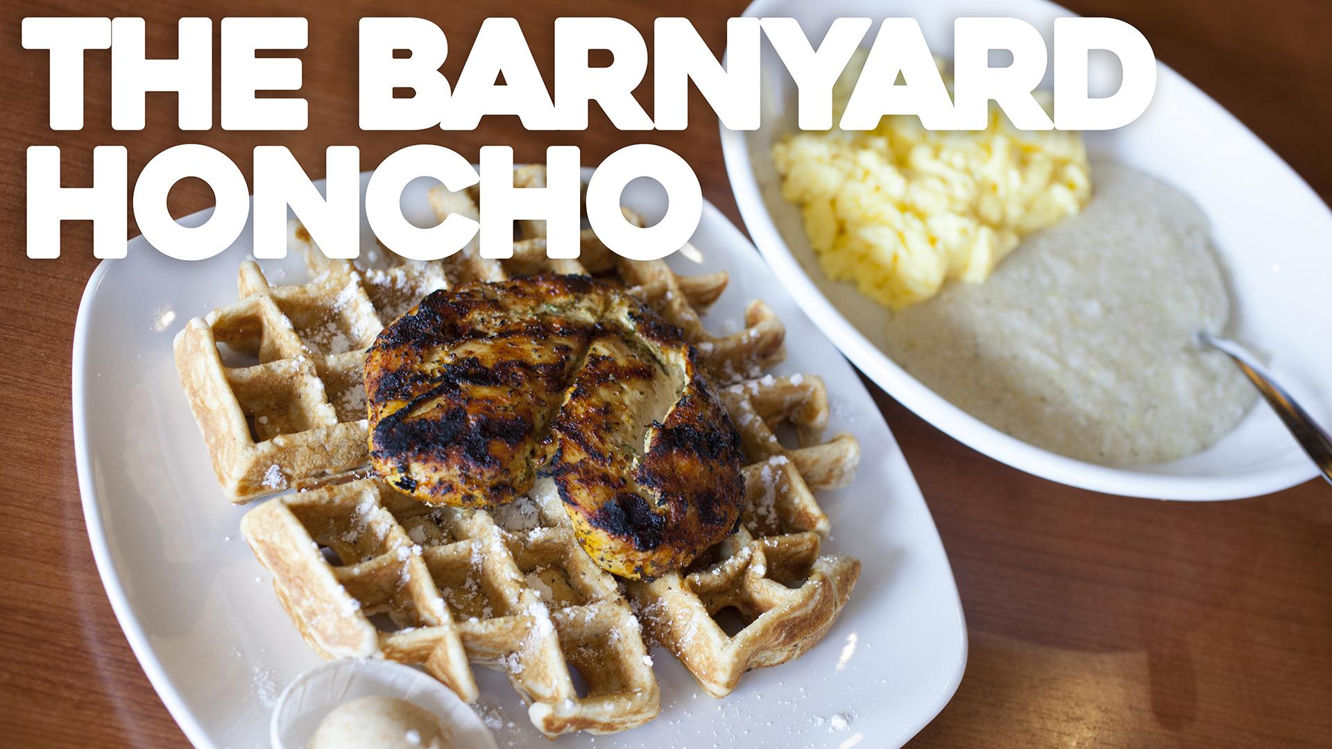 Barnyard Honcho