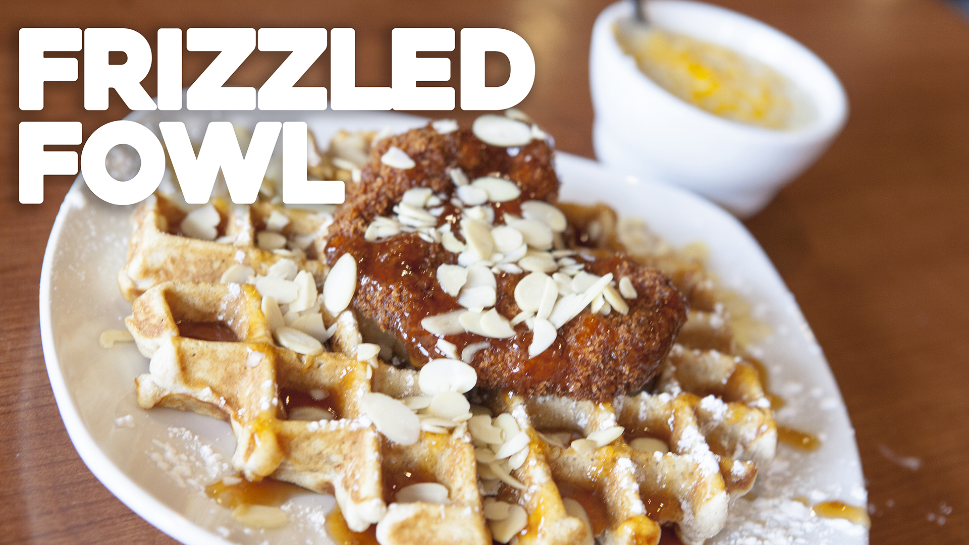 Frizzled Fowl