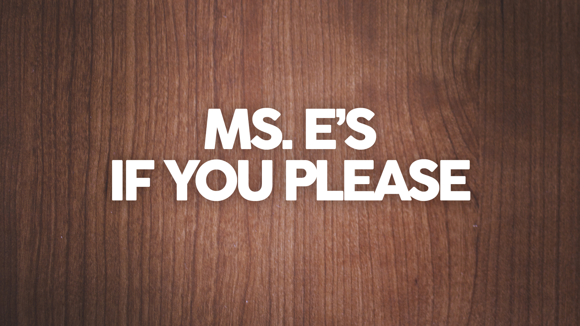 Ms E's Please from Dame's Chicken and Waffles