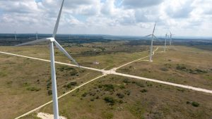 wind energy industries