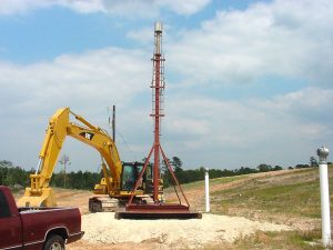 Hydrex provides extensive air quality and permitting services so clients meet compliance requirements with federal, state, and local regulatory bodies.
