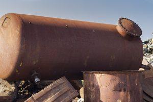 underground storage tank environmental assessment