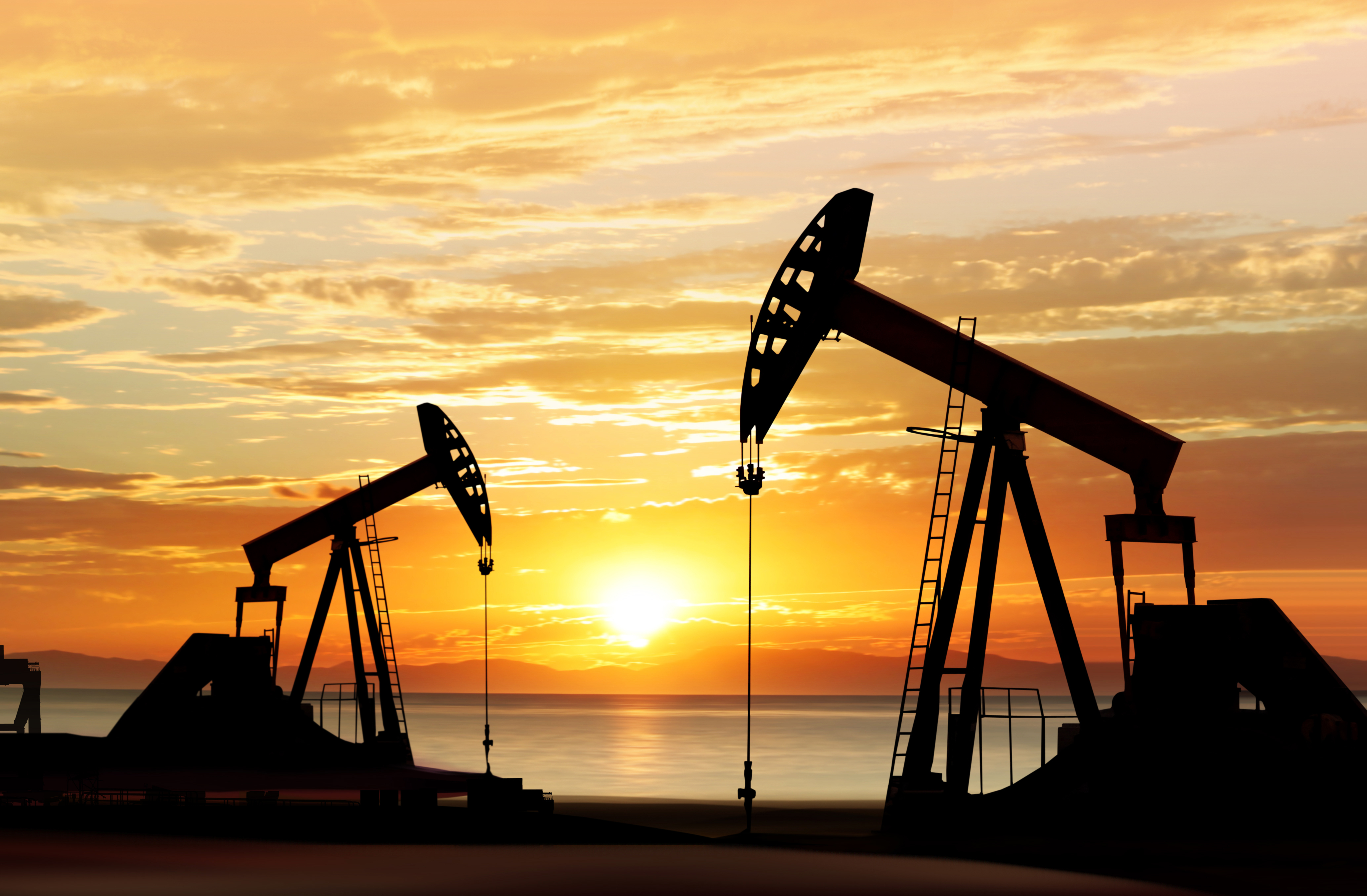 oil and gas services provided by hydrex