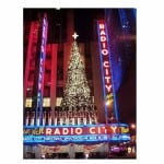 """Read more about the article Radio City Music Hall & """"Tomorrow"""""""