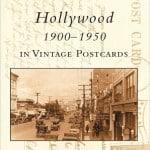 Hollywood1900-1950InVintagePostcardsCA