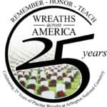 Read more about the article National Wreaths Across America Day 2016