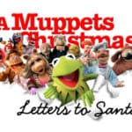 Read more about the article A Muppets Christmas: Letters to Santa
