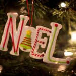Read more about the article First Noel Letters Countdown begins