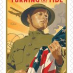 Read more about the article USPS Select 2018 Stamps include World War I Turning the Tide Forever Stamp