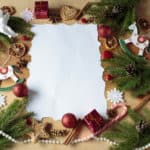 Read more about the article Sending Christmas Letter of thanks to…