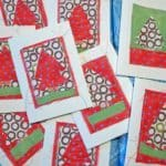 Read more about the article Instructables Christmas Card Sewing cards