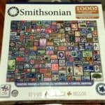 Read more about the article Smithsonian Postal Museum 1000 Piece Puzzle