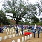 Read more about the article Wreaths Across America 2018 Wilmington NC