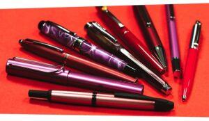 Goldspot Valentines Day Pen Sale
