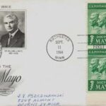 Read more about the article Doctors Mayo 1964 Stamp & First Day Cover
