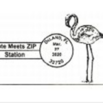 Read more about the article March 27 2020 32720 Date Meets Zip Pictorial Postmark