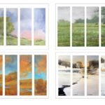 Read more about the article Four Seasons Printable Bookmarks
