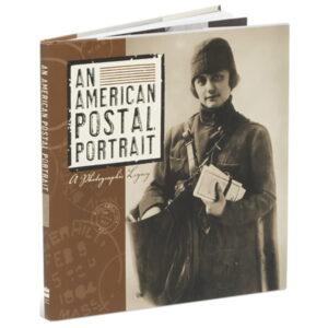 An American Postal Portrait book 989170-Z0
