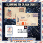Read more about the article Celebrating 4th of July Cachets