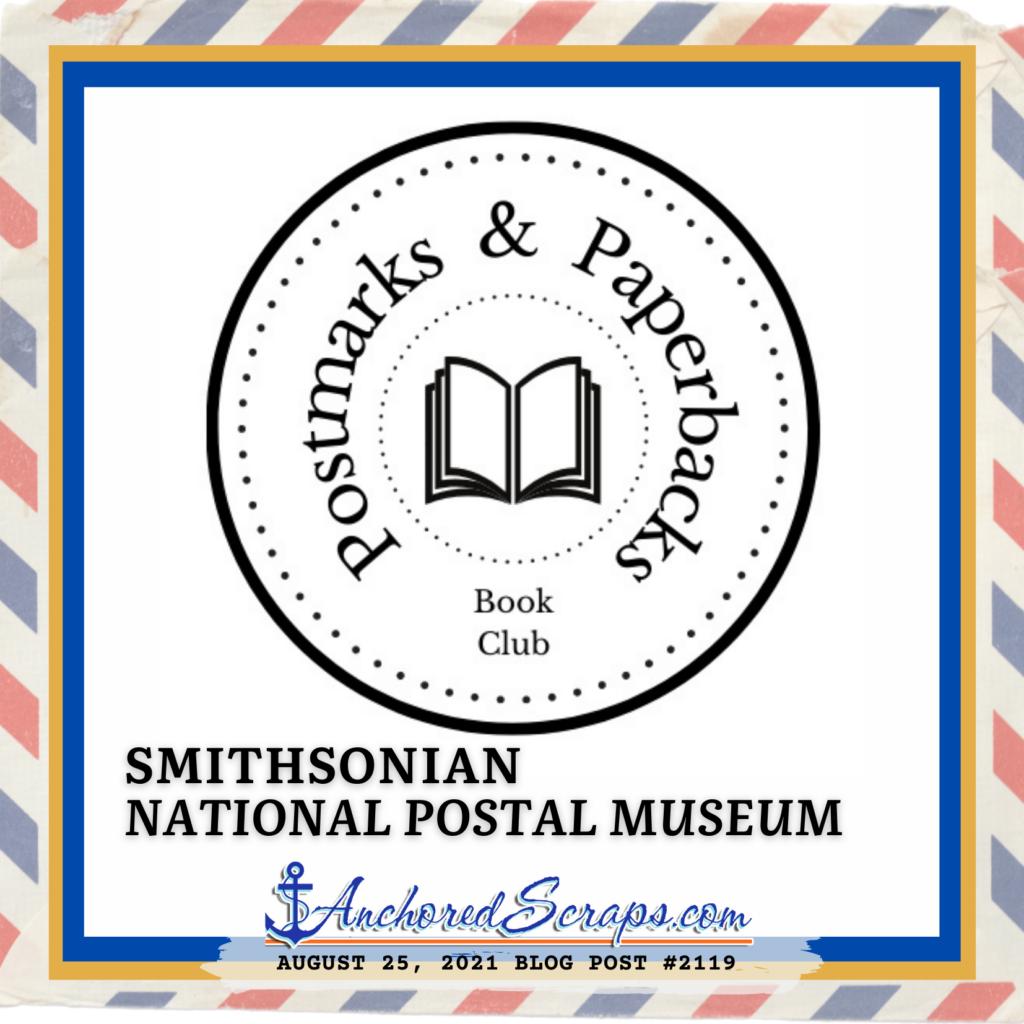 postmarks paperbacks book club