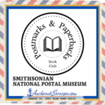 Read more about the article Postmarks & Paperbacks Book Club