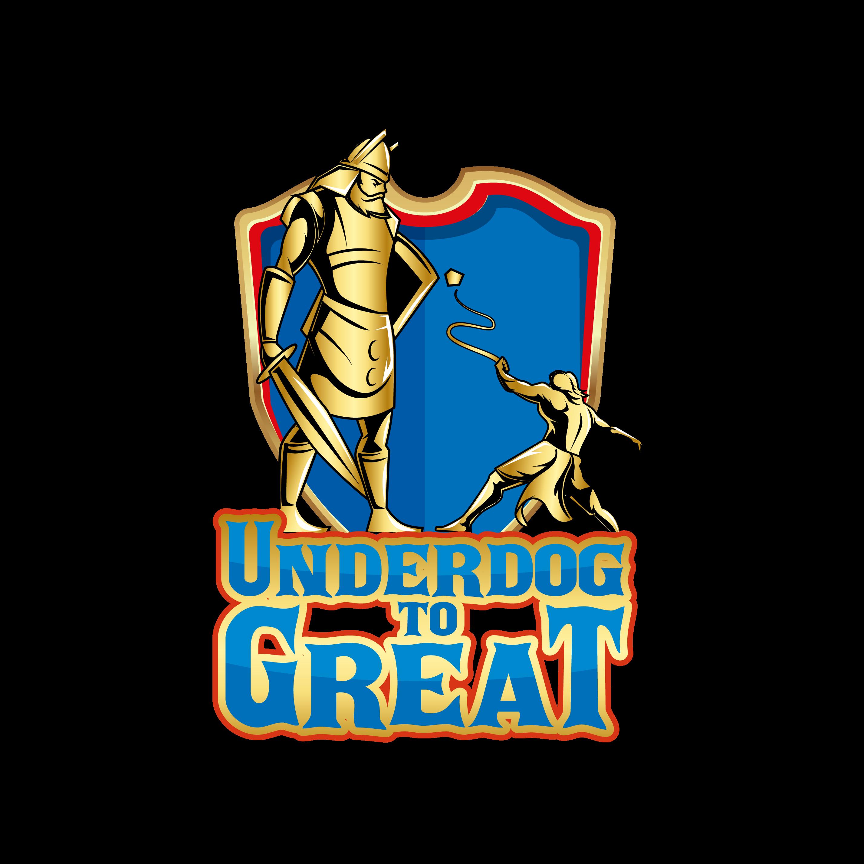 Underdog to Great