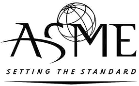Certification ASME logo