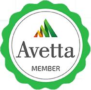 Safety Avetta logo