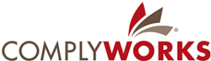 Safety ComplyWorks logo