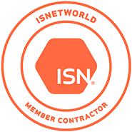Safety ISN logo
