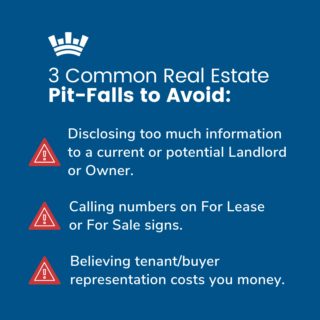 Common Healthcare Real Estate Pit-Falls to Avoid