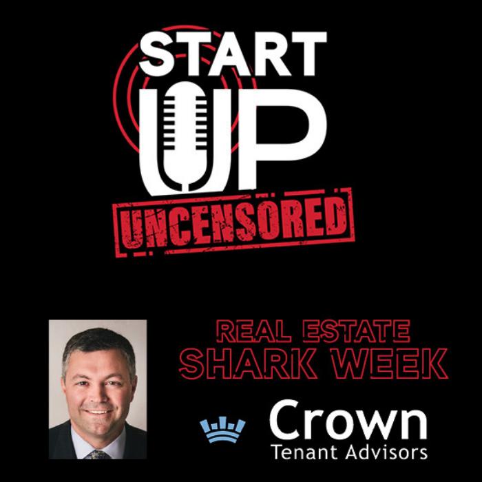 Startup Uncensored Dental Podcast