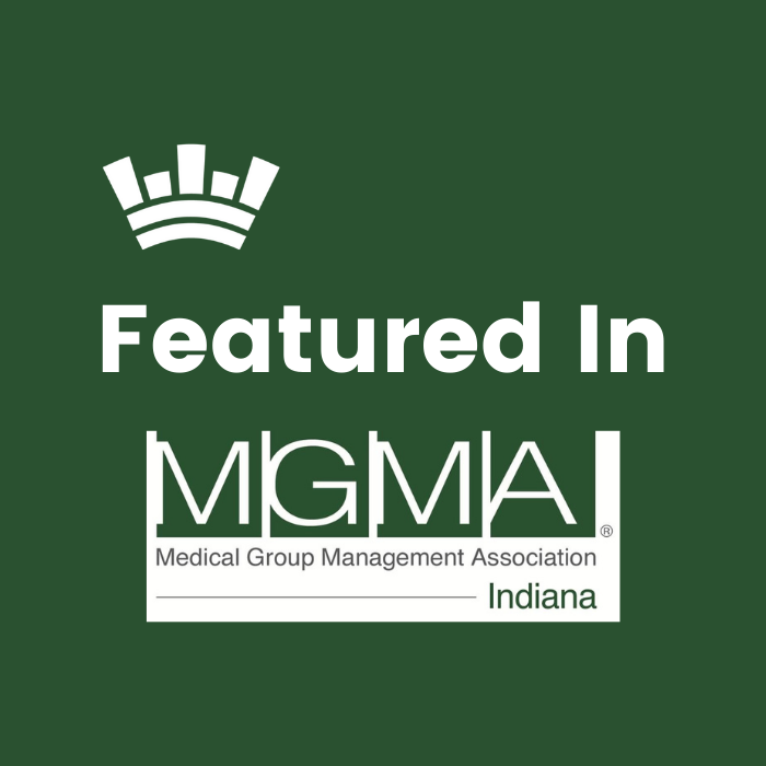 Medical Real Estate Indiana MGMA Article