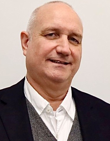 Steve Ostrowski