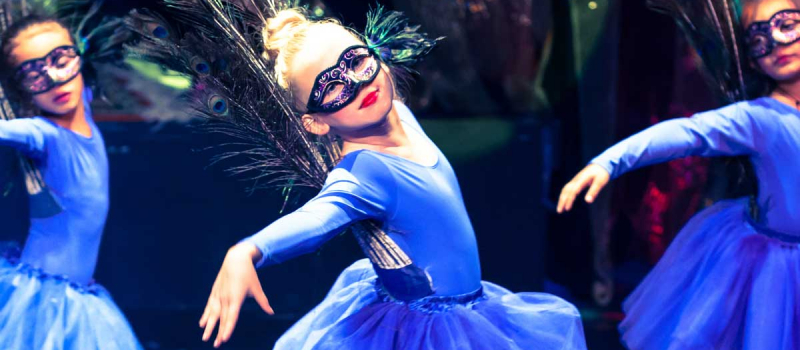 Recital -Shine On! | Stellar Dance Studio