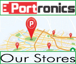 Portronics-Stores-Find