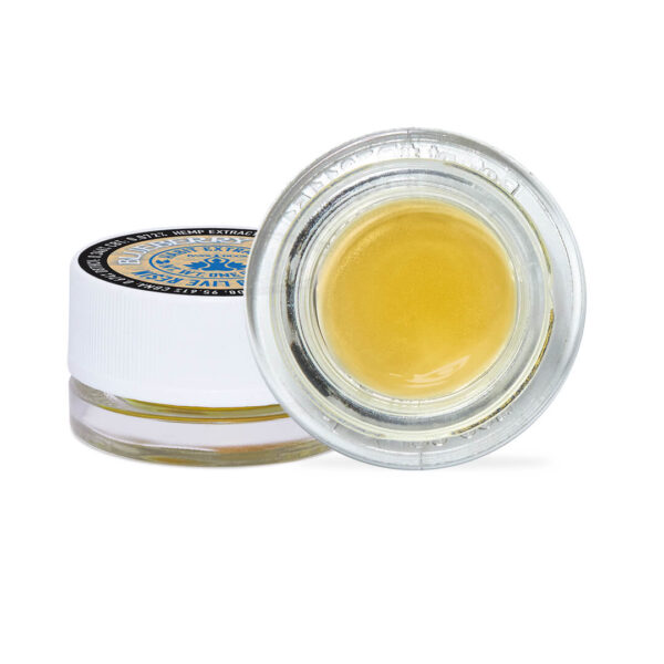 Delta 8 Blueberry Muffin Concentrate