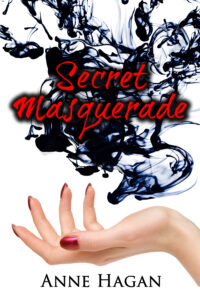 Secret Masquerade Book Cover