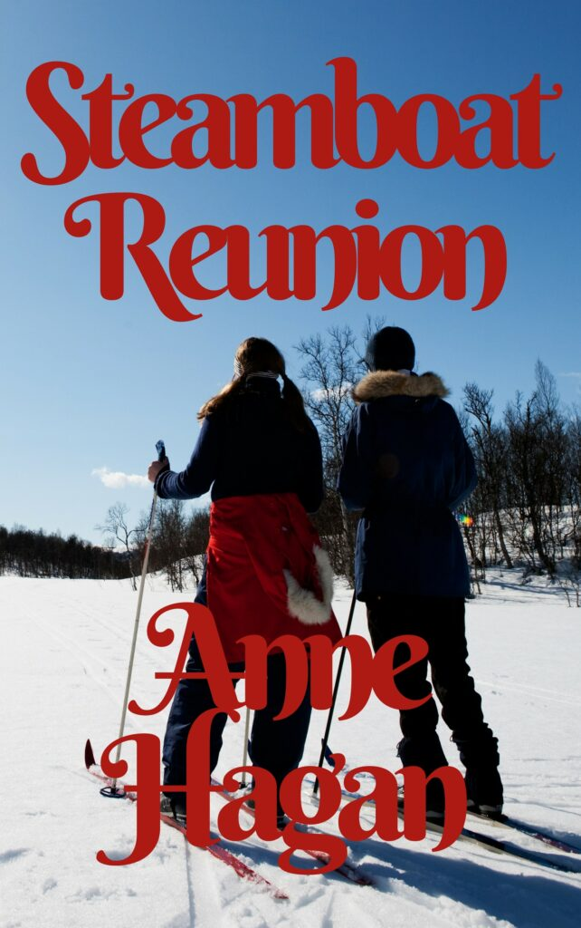 Steamboat Reunion Cover