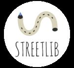 Streetlib Logo - Going Wide with Streetlib