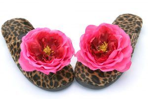 Glamorous Slippers 2