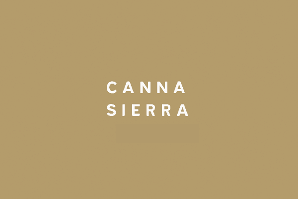 CANNA SIERRA // BRAND GUIDE // TEASER