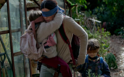 """What do """"Bird Box"""" and your marketing strategy have in common?"""